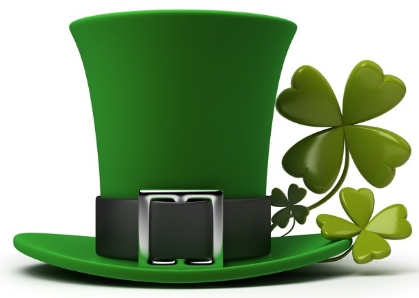 Klub Night Friday w/ South Elgin Parks and Rec - St. Paddy's Day Party